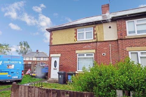 2 bedroom terraced house for sale - Rocket Way, Forest Hall, Newcastle upon Tyne, Tyne and Wear, NE12 9RJ