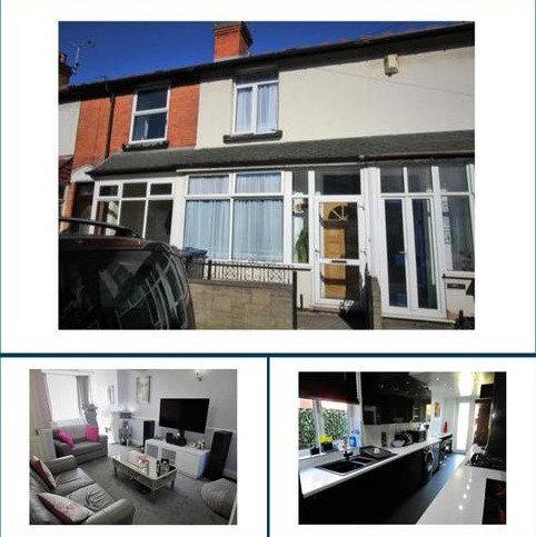 2 bedroom terraced house to rent - Preston road, Birmingham B26