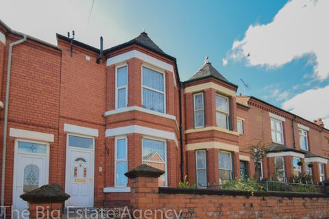 3 bedroom terraced house for sale - Mold Road, Connah's Quay, Deeside, CH5