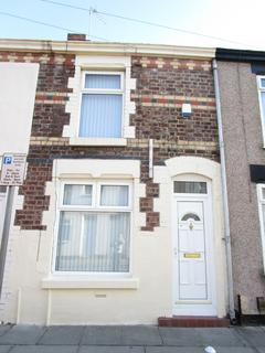 2 bedroom terraced house to rent - Lowell Street, Walton, Liverpool, Merseyside, L4