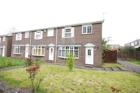 3 bedroom terraced house for sale - Grosvenor Court, Chapel Park