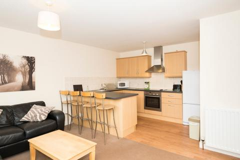 2 bedroom flat to rent - King Street, City Centre, Aberdeen, AB24