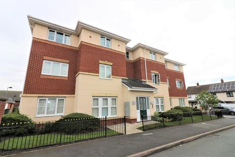 2 bedroom flat for sale - Kingham Close, Leasowe, CH46 2PN