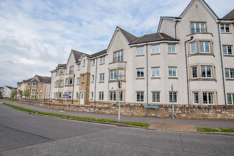 3 bedroom flat for sale - Flat 5, 10 McCormack Place, Kinnaird, Larbert FK5 4TZ