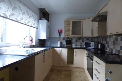 3 bedroom terraced house to rent - Coronation Terrace, Ashington, Northumberland, NE63 0TJ