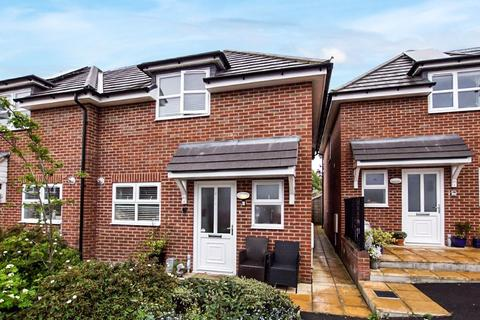 2 bedroom semi-detached house for sale - Albert Road, Parkstone, Poole, Dorset, BH12