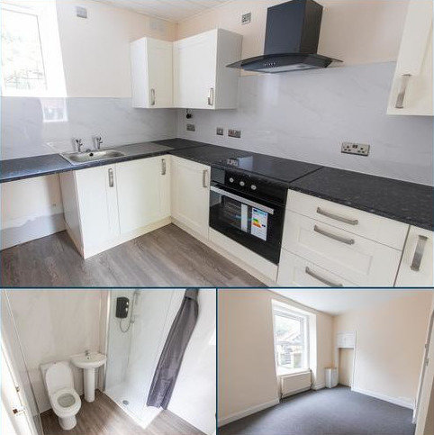 1 bedroom flat to rent - Noble Place, Hawick, Roxburghshire, TD99NT