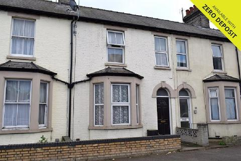 1 bedroom house share to rent - Mill Road