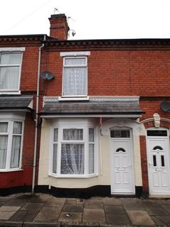 2 bedroom terraced house to rent - Hazelwell Road, Stirchley