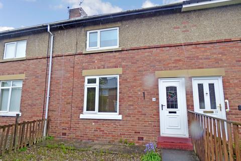 1 bedroom terraced house for sale - Oak Grove, Forest Hall, Newcastle upon Tyne, Tyne and Wear, NE12 7LE