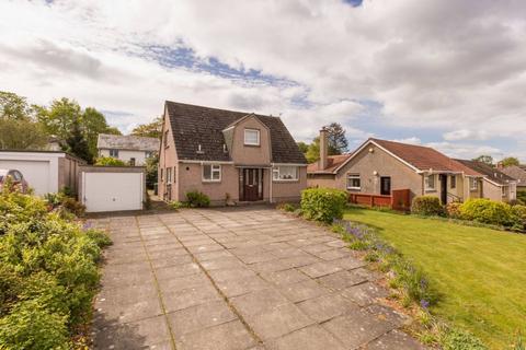 3 bedroom detached villa for sale - 9 Barnton Park Gardens, Edinburgh, EH4 6HL