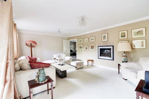 4 bedroom detached house for sale - Folders Lane, Bracknell, Berkshire, RG42
