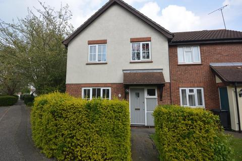 3 bedroom semi-detached house to rent - Jeffcut Road, Chelmsford, Essex, CM2