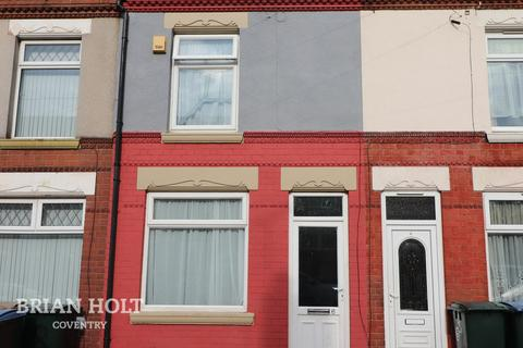 2 bedroom terraced house for sale - Ribble Road, Coventry