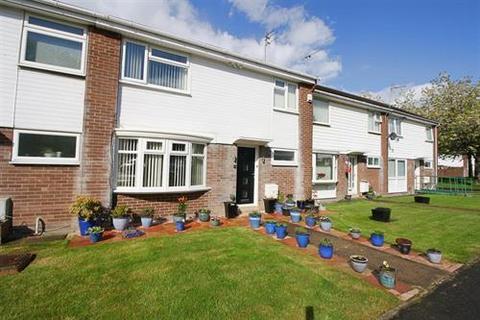 3 bedroom terraced house for sale - Hillhead Way , Newcastle upon Tyne  NE5
