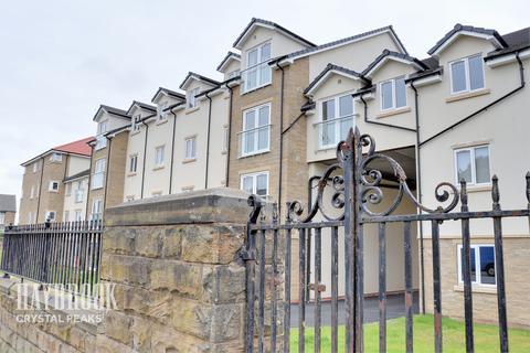 2 bedroom flat for sale - St Joseph's, Handsworth