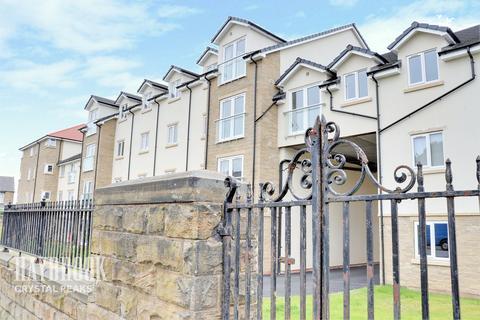 2 bedroom flat for sale - St Josephs Road, Handsworth