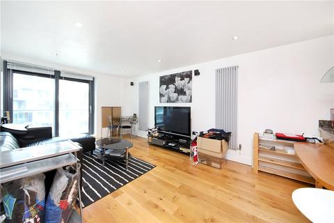 2 bedroom apartment to rent - Millharbour, Canary Wharf, London, E14