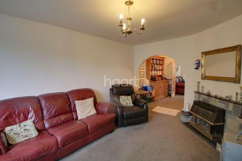 3 bedroom semi-detached house for sale - Leamington Drive, Blaby, Leicester