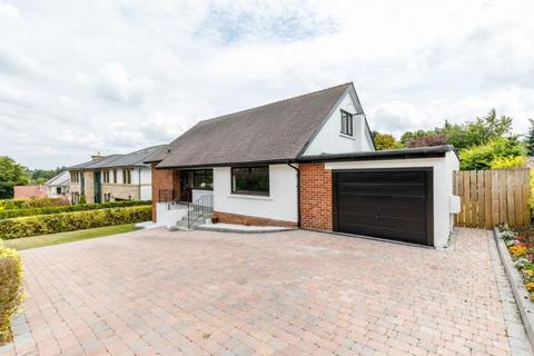 4 bedroom detached bungalow for sale - Dalzell, Burnside Road, Whitecraigs, G46 6TT