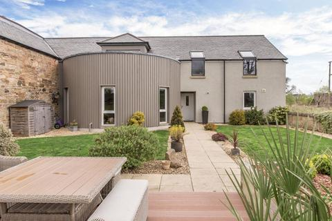 4 bedroom end of terrace house for sale - 114 Clifton Road, Ratho, EH53 0PN