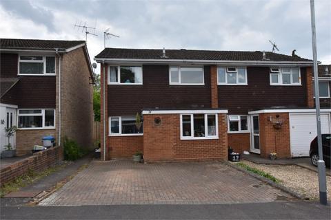 3 bedroom end of terrace house for sale - Wild Briar, Finchampstead, Wokingham, Berkshire