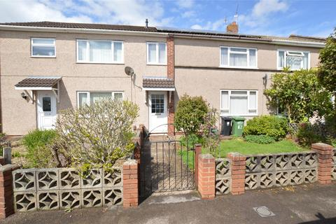 3 bedroom terraced house for sale - St. Briavels Drive, Yate, BRISTOL, BS37 4HP