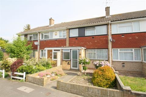 3 bedroom terraced house for sale - Benen-Stock Road, STAINES-UPON-THAMES, Surrey