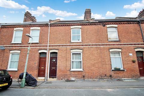 4 bedroom terraced house to rent - Portland Street, Newtown