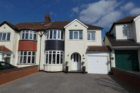 4 bedroom semi-detached house for sale - Coverdale Road, Solihull, Solihull