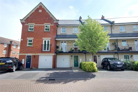 3 bedroom townhouse for sale - Aphelion Way, Shinfield, Reading, Berkshire, RG2