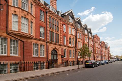 1 bedroom apartment to rent - Warwick Mansions, Kensington