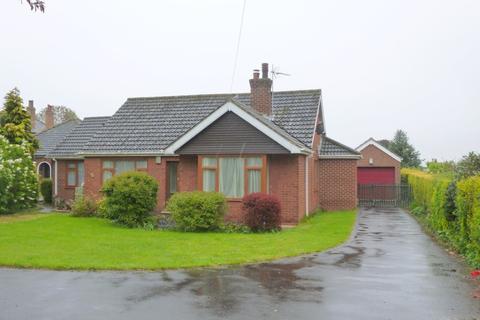 3 bedroom detached bungalow to rent - Brigg Road, Hibaldstow