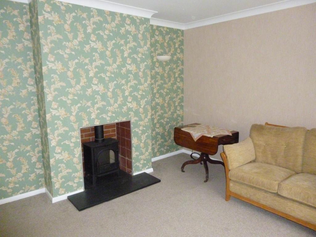 Sitting Room/Bedroom Two