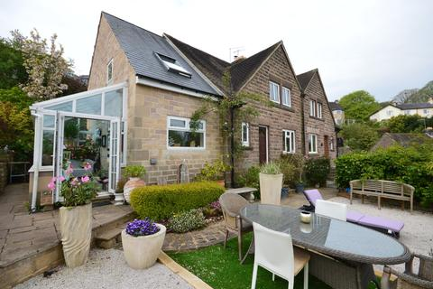4 bedroom semi-detached house to rent - Butts Road, Bakewell