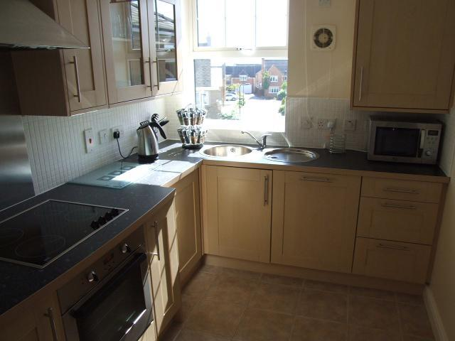 Strines House Lodge Moor Sheffield S10 2 Bed Flat To