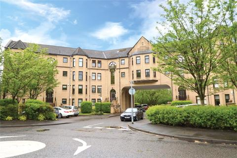 2 bedroom apartment for sale - Top Floor, Hughenden Lane, Hyndland, Glasgow
