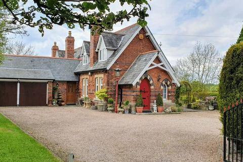 4 bedroom detached house for sale - Lyde, Hereford