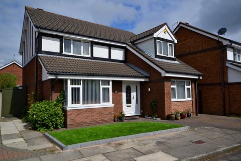4 bedroom detached house for sale - Maunders Court, Crosby, Liverpool, L23