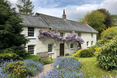 3 bedroom cottage for sale - Cox Hill, Perranporth