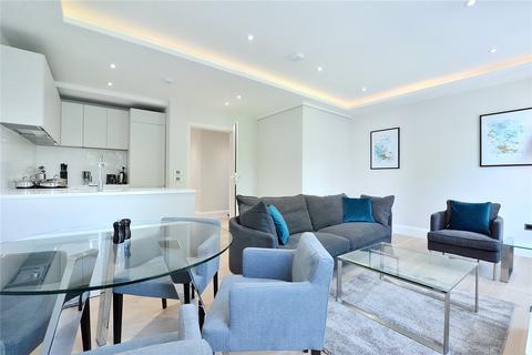 2 bedroom flat to rent - 33 St. Stephens Gardens, London, W2