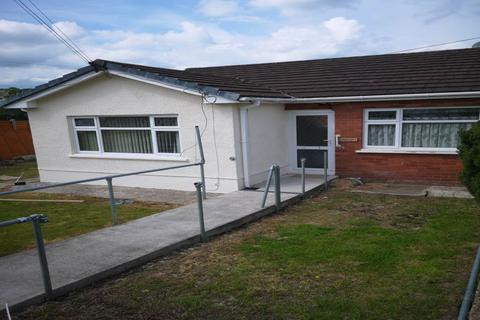 2 bedroom semi-detached bungalow to rent - 21 Maesaeron, Talsarn , Ceredigion