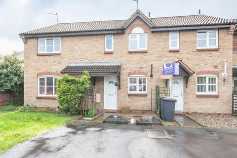 2 bedroom terraced house for sale - MAYTREE CLOSE, OAKWOOD
