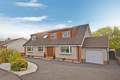 4 bedroom detached villa for sale - 7 Brown Carrick Drive, Doonfoot, KA7 4JA