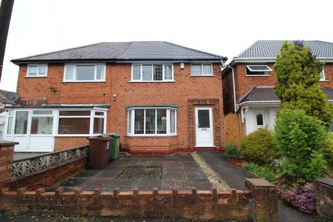 3 bedroom semi-detached house to rent - Scott Grove, Olton, Solihull