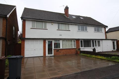 3 bedroom semi-detached house to rent - Stratford Road, Shirley