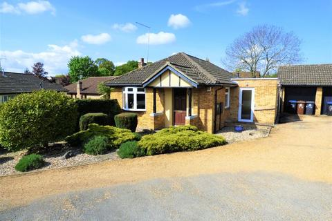 2 bedroom detached bungalow for sale - Peregrine Place, East Hunsbury, Northampton