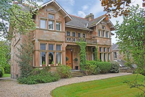 7 bedroom detached house for sale - 'Harviestoun', 23 Leslie Road, Pollokshields, G41 4PP