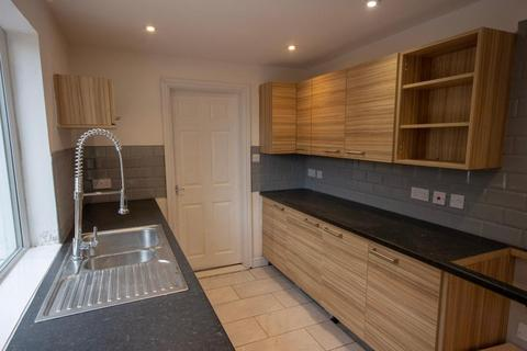 4 bedroom terraced house to rent - Albert Avenue, Hull, East Yorkshire, HU3 6PF
