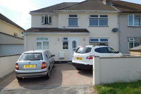 Studio to rent - Landseer Avenue, Filton, Bristol